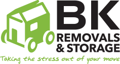 BK Removals and Storage - Taking the stress out of your move